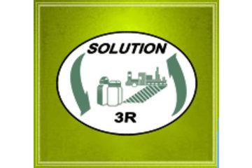 Solution 3 R