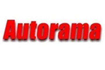 Autorama Vehicle Sales Canada Ltd