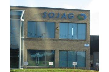 Sojag Inc à Brossard