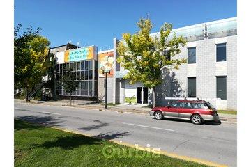 Laveur Inc à Montreal: Lavage de vitres commercial à Montréal