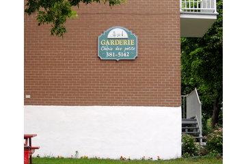 Garderie Chérie des Petits à Montréal