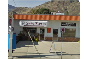 Country Wines in Oliver: Country Wines