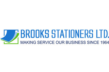 Brooks Stationers Ltd