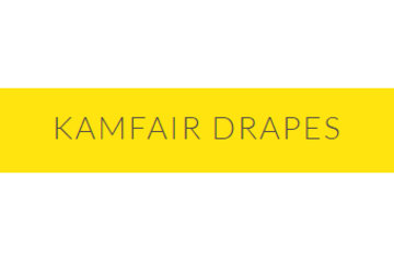 Kamfair drapes