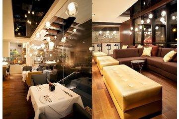 Restaurant Le Samuel in Saint-Jean-sur-Richelieu: 2e étage