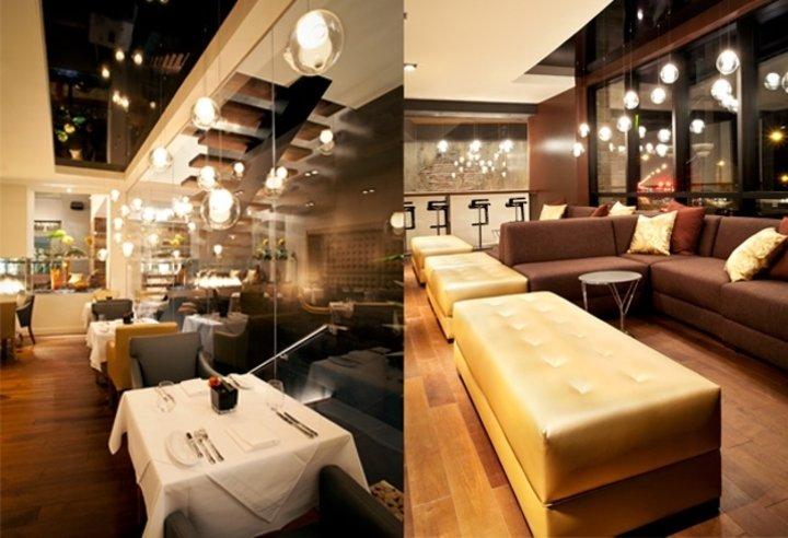 Restaurant Le Samuel Saint Jean Sur Richelieu Qc