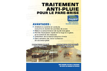 Lave-Auto Lucien Thimens in Saint-Laurent