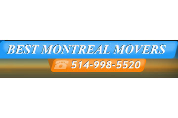 Montreal Easy Moving