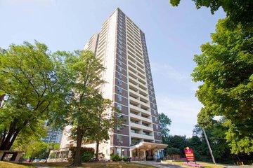CAPREIT Eastmount Apartments