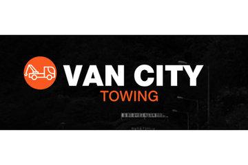 Van City Towing in VANCOUVER