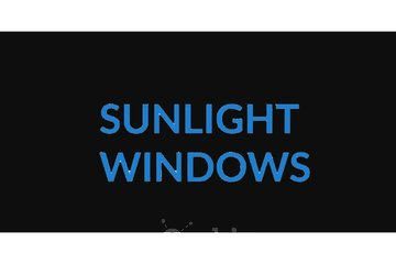 Sunlight Window Mfg Ltd.