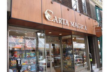 Carta Magica Centre de Jeux Inc