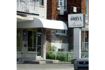 Lady Godiva Coiffure