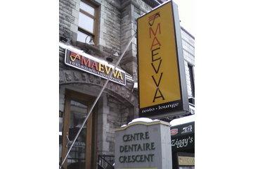 Restaurant Maevva