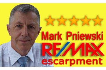 Mark Pniewski REMAX Escarpment Realty