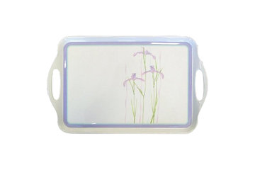 Home World in Calgary: Shadow Iris - Serving Tray