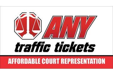 Any Traffic Tickets