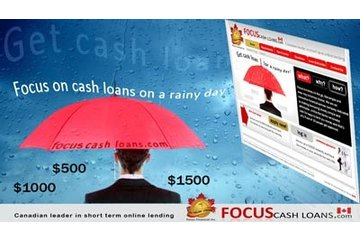 Focus Financial Inc.
