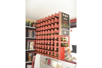 Le Rack a vin Céline Ménard in Sherbrooke
