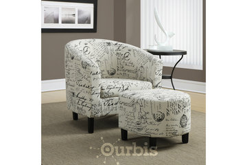 modGSI Furniture in Richmond: Accent Chairs @ modGSI.com
