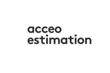 Acceo Estimation