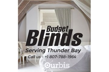 Budget Blinds Serving Thunder Bay in Thunder Bay