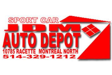 JDM Auto Depot