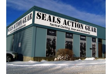 SEALS Action Gear