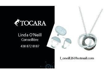 Tocara - Linda O'Neill
