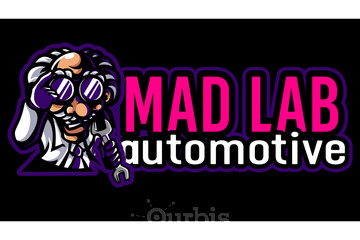 Mad Lab Automotive in Edmonton