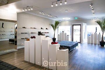 The Shoe Boutique in saskatoon