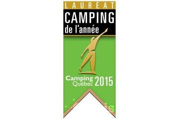 Camping Choisy à Rigaud: Camping de l'Année 2015