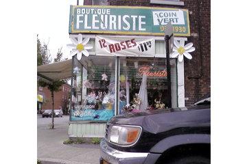 Boutique Fleuriste Coin Vert