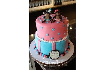 Cake Me Home