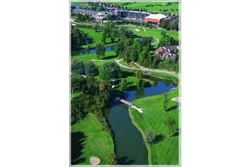 Nottawasaga Inn Convention Centre & Golf Resort