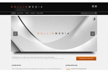 RollinMedia Inc.