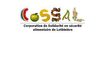 Corporation de Solidarité en sécurité alimentaire de Lotbinière (CoSSAL)