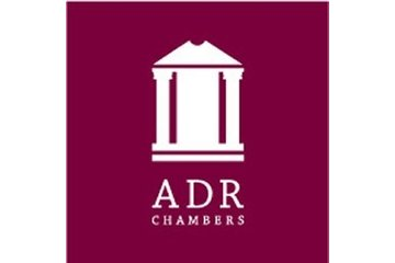 ADR Chambers Inc in Vancouver: ADR Chambers Inc