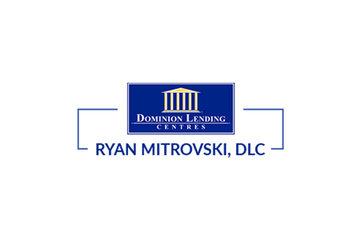 Ryan Mitrovski Mortgages in MARKHAM