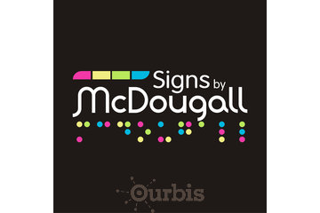 McDougall Signs & Graphics Inc
