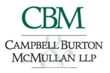 Campbell Burton McMullan LLP