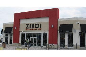 Restaurant Zibo à Brossard