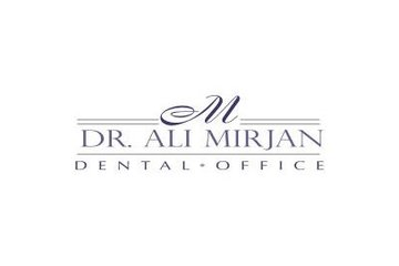 Ali Mirjan Dr