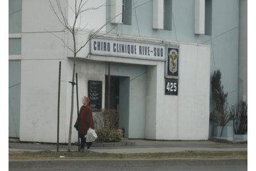 Chiro-Clinique Rive-Sud à Longueuil