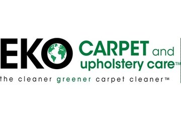EKO Carpet and Upholstery Care in Edmonton: EKO Carpet and Upholstery Care