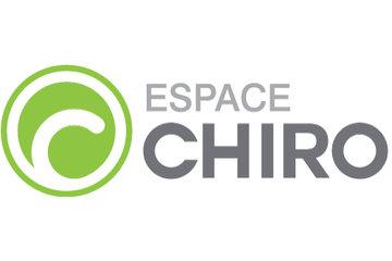 Espace Chiro in LeMoyne: Logo