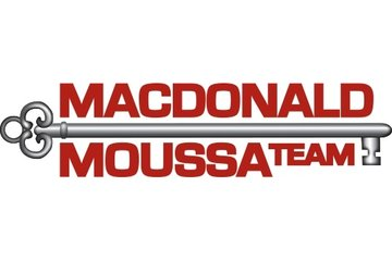 MacDonald Moussa Team