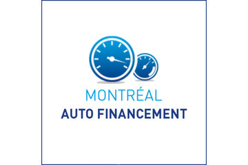 Montréal Auto Financement