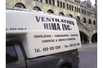 Ventilation Rima Inc