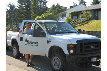 Nugreen Lawn & Garden Services Ltd.